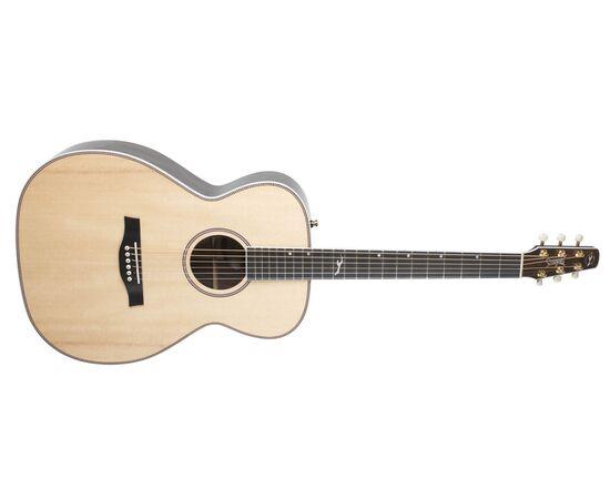 Акустическая гитара с подключением SEAGULL 047772 Artist Studio CH Natural EQ (с кофром), фото 3