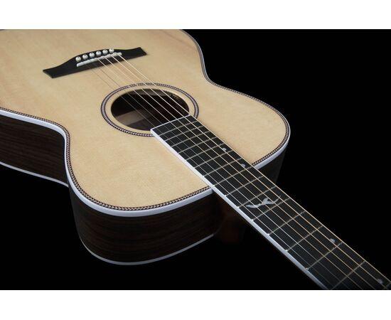 Акустическая гитара с подключением SEAGULL 047772 Artist Studio CH Natural EQ (с кофром), фото 10