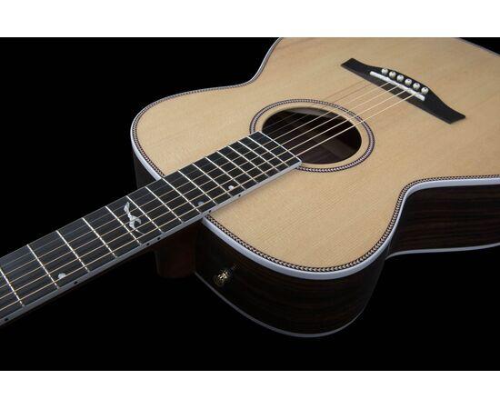 Акустическая гитара с подключением SEAGULL 047772 Artist Studio CH Natural EQ (с кофром), фото 13