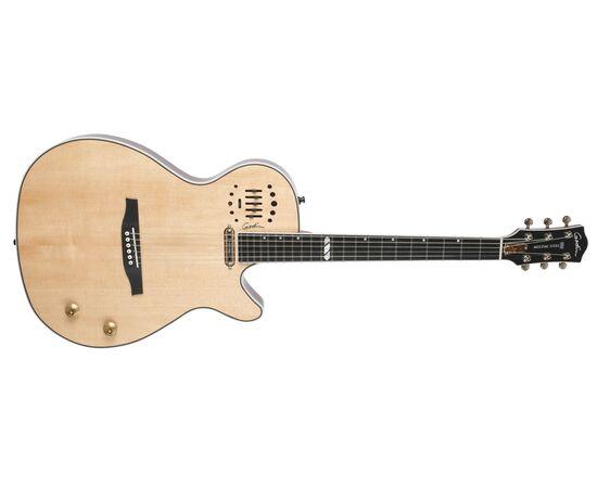 Електроакустична гітара GODIN 047895 Multiac Steel Natural HG (з кофром), фото 3