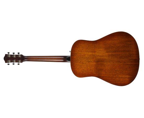Акустическая гитара с подключением GODIN 047918 Metropolis LTD Havana Burst HG EQ (с кофром), фото 4