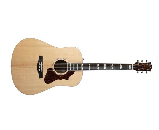 Акустична гітара з підключенням GODIN 047925 Metropolis LTD Natural HG EQ (з кофром), фото 2