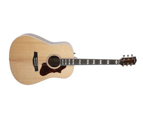 Акустична гітара з підключенням GODIN 047925 Metropolis LTD Natural HG EQ (з кофром), фото 3
