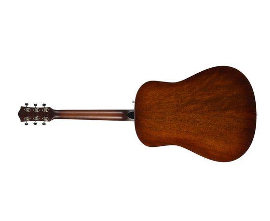 Акустична гітара з підключенням GODIN 047925 Metropolis LTD Natural HG EQ (з кофром), фото 4