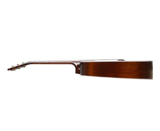 Акустична гітара з підключенням GODIN 047925 Metropolis LTD Natural HG EQ (з кофром), фото 5