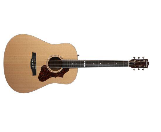 Акустическая гитара с подключением GODIN 047932 Metropolis Natural Cedar EQ (с кофром), фото 2
