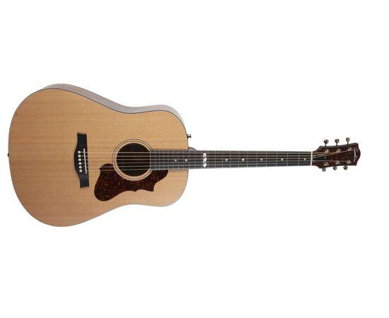 Акустическая гитара с подключением GODIN 047932 Metropolis Natural Cedar EQ (с кофром), фото 3