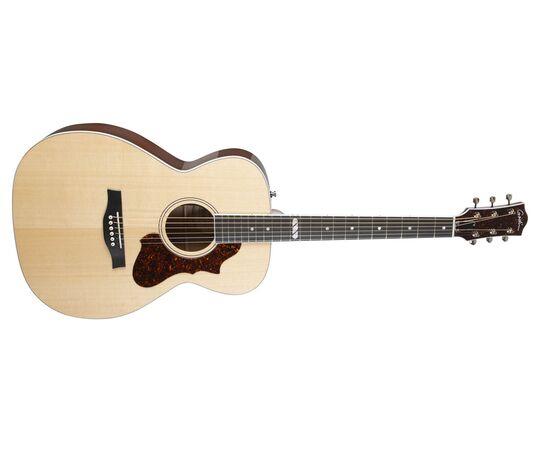 Акустична гітара з підключенням GODIN 047949 Fairmount CH Natural HG EQ (з кофром), фото 3
