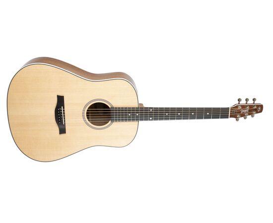 Акустическая гитара с подключением SEAGULL 048090 Maritime SWS Natural SG A/E, фото 2