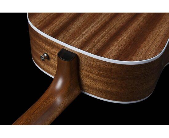 Акустическая гитара с подключением SEAGULL 048090 Maritime SWS Natural SG A/E, фото 10