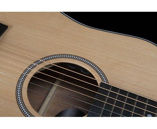 Акустическая гитара с подключением SEAGULL 048090 Maritime SWS Natural SG A/E, фото 8