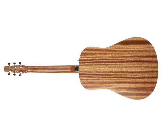 Акустическая гитара с подключением SEAGULL 048090 Maritime SWS Natural SG A/E, фото 4