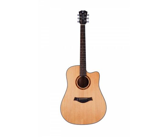 Акустична гітара Alfabeto SOLID WMS41 ST + чохол, фото