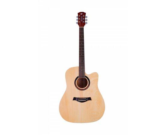 Акустическая гитара Alfabeto WL41 ST + чехол, фото