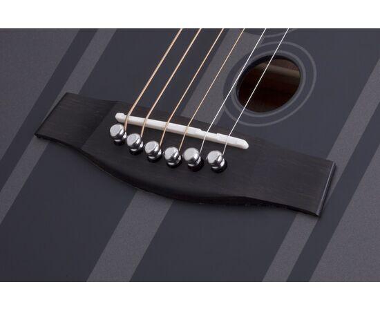 Акустична гітара з вирізом та підключенням SCHECTER DJ ASHBA ACOUSTIC SCG, фото 6