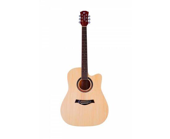 Акустическая гитара Alfabeto WL41 NT + чехол, фото