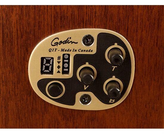 Акустична 12-ти струнна гітара з підключенням Simon & Patrick 028948 Woodland 12 Spruce QIT, фото 3