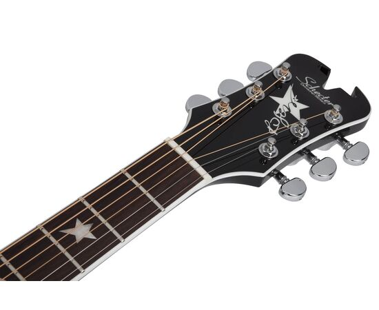 Акустична гітара з підключенням SCHECTER RS -1000 STAGE ACOUSTIC, фото 8