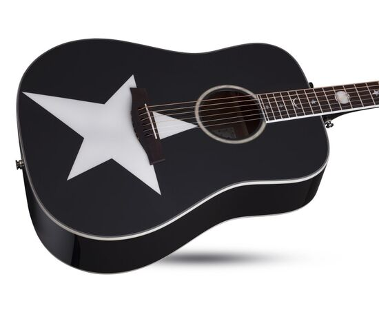 Акустична гітара з підключенням SCHECTER RS -1000 STAGE ACOUSTIC, фото 3