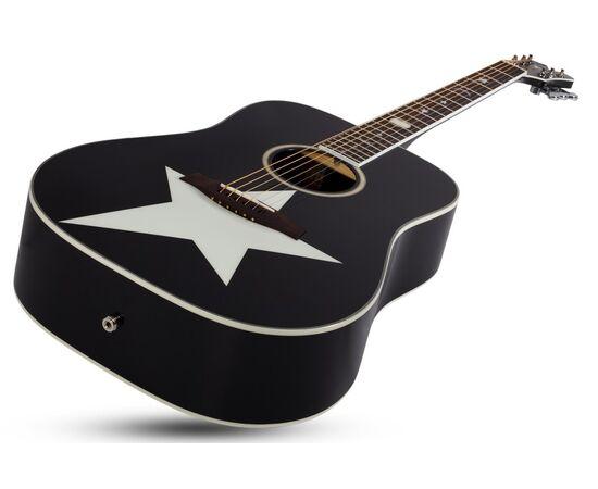 Акустична гітара з підключенням SCHECTER RS -1000 STAGE ACOUSTIC, фото 5