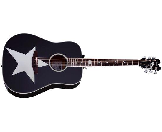 Акустична гітара з підключенням SCHECTER RS -1000 STAGE ACOUSTIC, фото 2