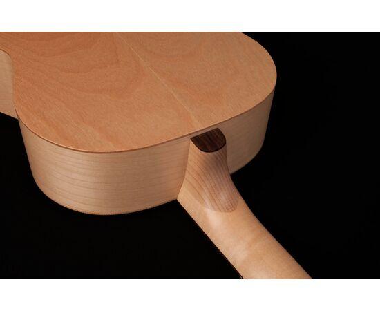 Акустическая гитара Simon&Patrick 039722 Trek Nat Folk Solid Spruce SG, фото 4