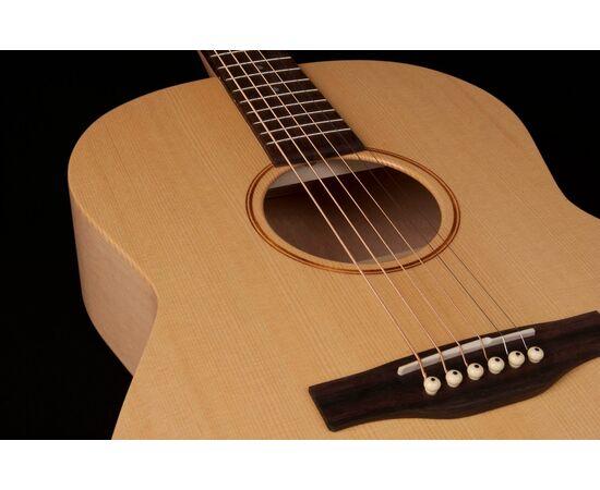 Акустична гітара з підключенням Simon & Patrick 039739 Trek Nat Folk Solid Spruce SG EQ, фото 4