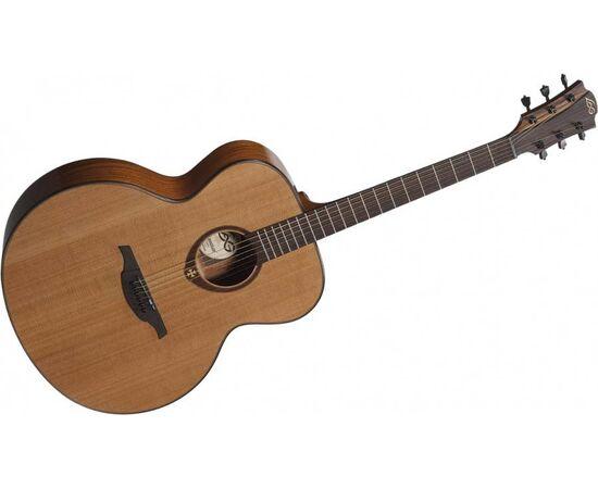 Гитара акустическая Lag Tramontane T200J, фото