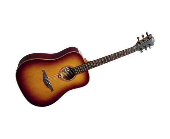 Гітара акустична Lag Tramontane T100D, фото