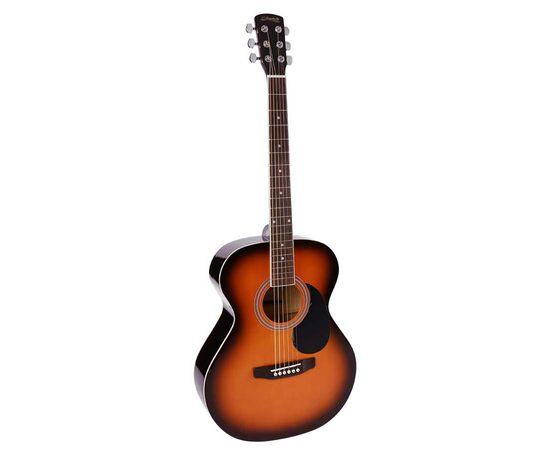 Акустична гітара Nashville GSA-60-SB, фото