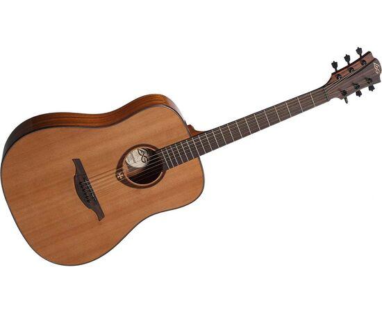 Гитара акустическая Lag Tramontane T200D, фото