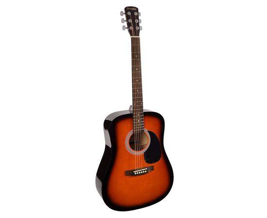 Акустическая гитара Nashville GSD-60-SB, фото