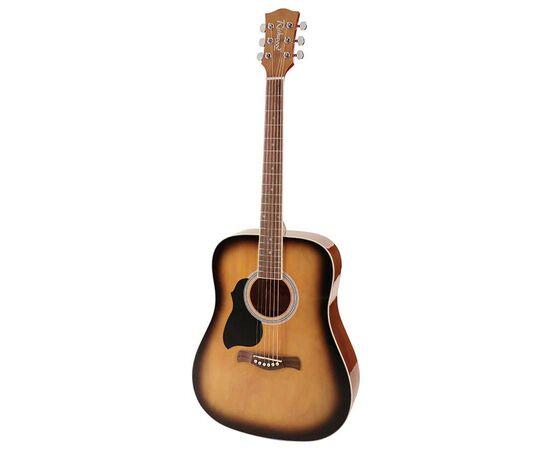 Акустична гітара Richwood RD-12L-SB, фото