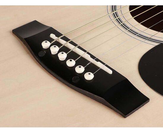 Акустична гітара Nashville GSD-6034-NT, фото 6