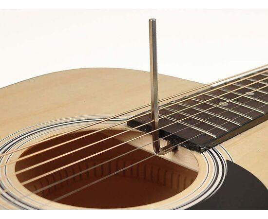 Акустическая гитара Nashville GSA-60-NT, фото 6