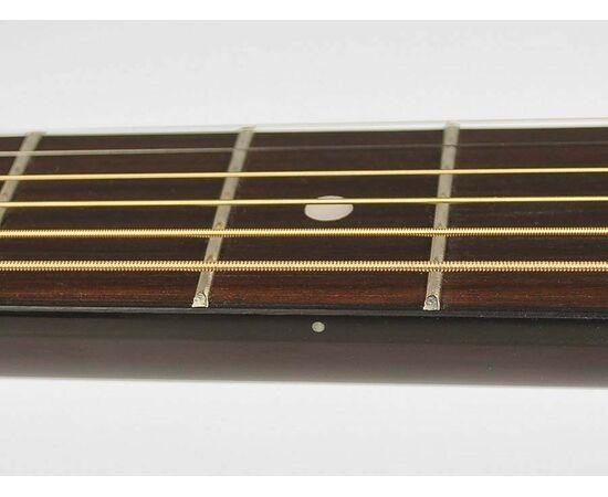 Акустическая гитара Nashville GSA-60-NT, фото 7