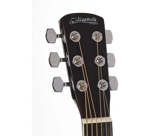 Акустична гітара Nashville GSD-6034-NT, фото 4