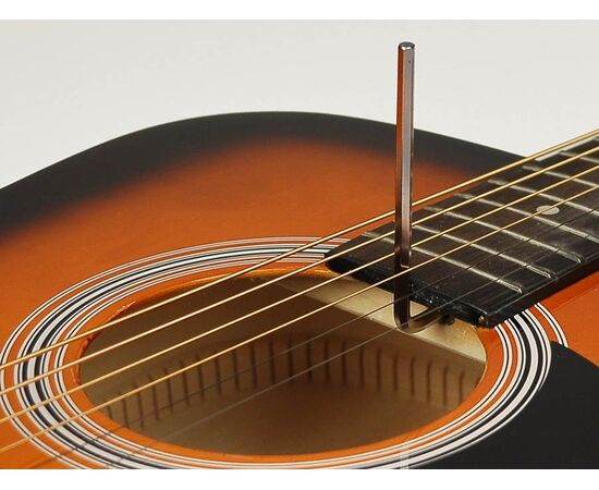 Акустична гітара Nashville GSA-60-SB, фото 6