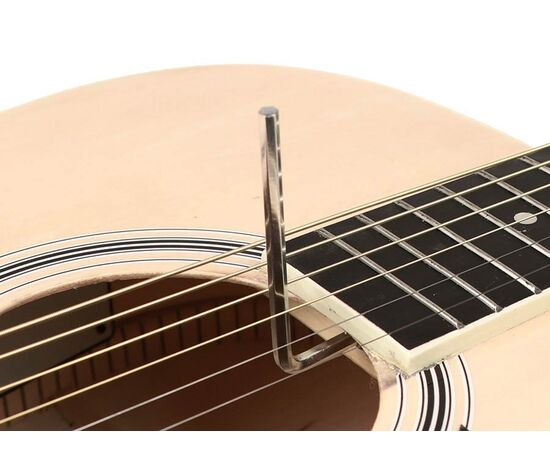 Акустична гітара Nashville GSD-6034-NT, фото 7