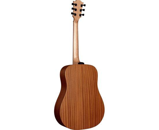 Гітара акустична Lag Tramontane T70D, фото 3