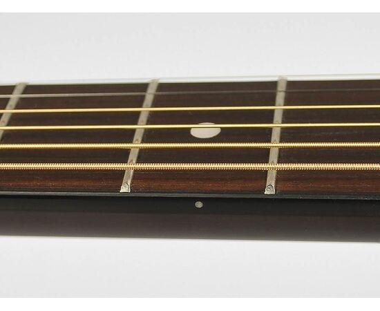 Акустична гітара Nashville GSA-60-SB, фото 7