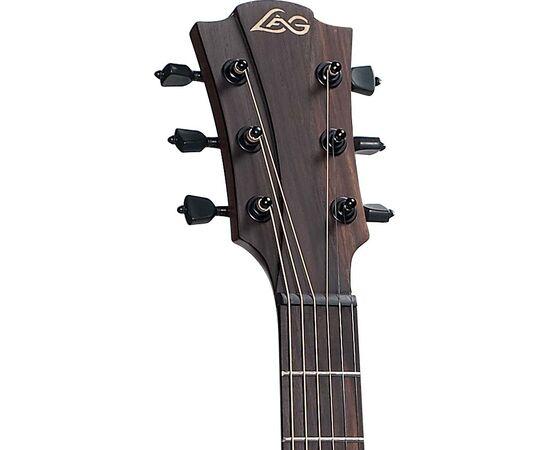 Гітара акустична Lag Tramontane T100D, фото 2