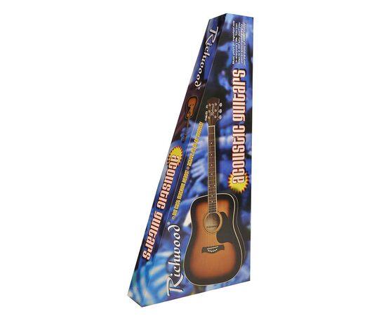 Акустична гітара Richwood RA-12, фото 6