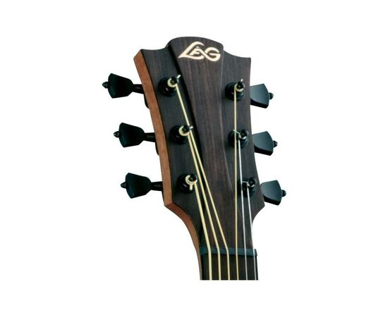 Гитара акустическая Lag Tramontane T500D, фото 3