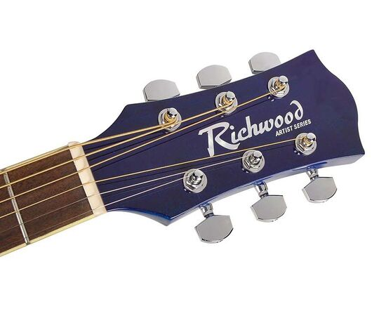 Акустическая гитара Richwood RA-12-BUS, фото 3