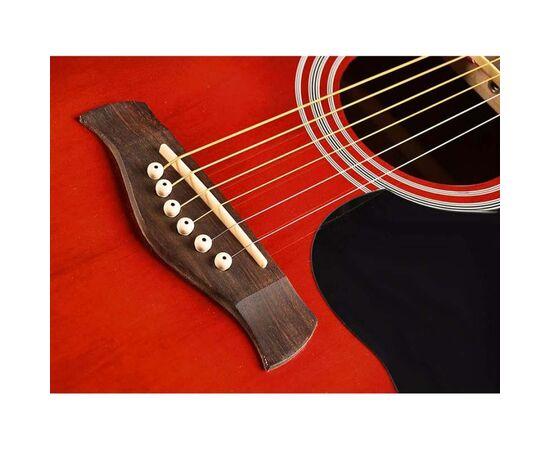 Акустична гітара Richwood RD-12, фото 16