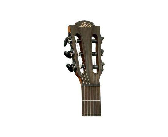 Акустична гітара з нейлоновими струнами Lag Tramontane TN300A, фото 2