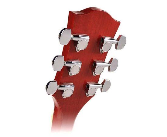 Акустична гітара Richwood RD-12, фото 14