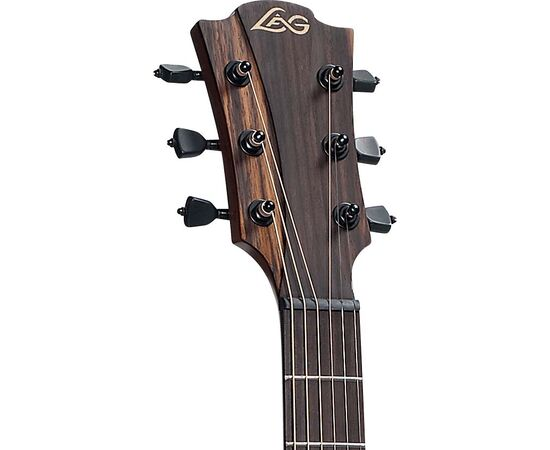 Гитара акустическая Lag Tramontane T200J, фото 2
