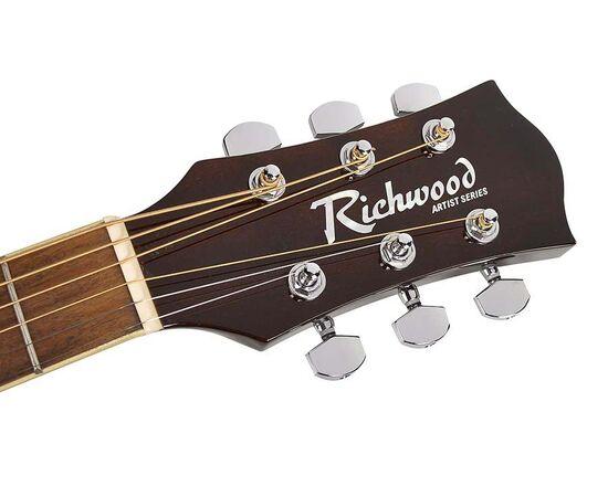 Акустична гітара Richwood RA-12, фото 3